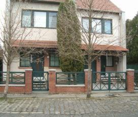 Árpád-Ház apartmanok