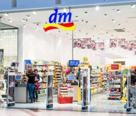 Cosmetics Store – DM