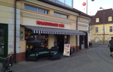 Hamburger Bar