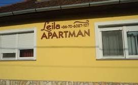 Leila Apartment