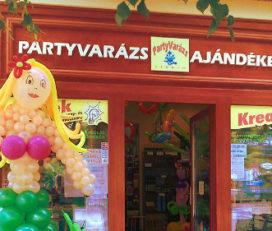PartyVarázs