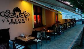 Várkonyi Bistro & Bar