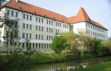 Erkel Ferenc High School