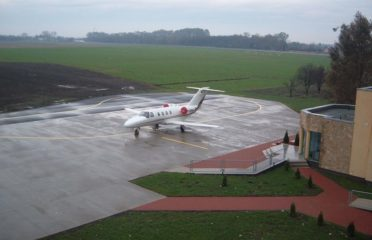 Gyula Airport